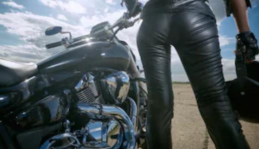 バイク女子の実態とカッコよさについて