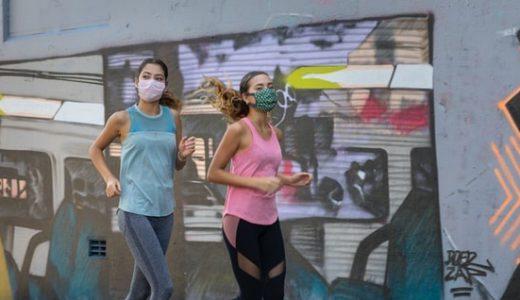 コロナ禍でのスポーツジムマスクの選び方とおすすめ7選