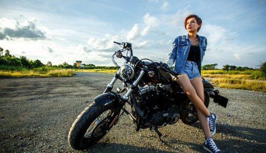 初心者・女子ライダー必見  バイク車検についての基本